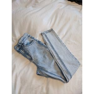 🌼 Dynamite Kate Light High Waist Skinny Jeans